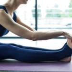 びっこ引く(跛行)ように走る選手の臀部の痛みと改善について