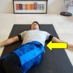 坐骨神経痛を改善する|バキバキ矯正は不要。気持ちいいことで改善するのがいいと思いません?